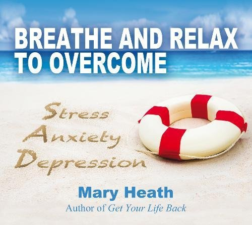 Cd Depression (Breathe and Relax to Overcome Stress Anxiety Depression)