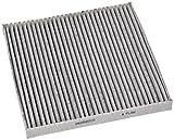 2014 dodge dart cabin air filter - Original Engine Management CAF100C Cabin Air Filter