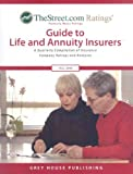 TheStreet. com Ratings Guide to Life and Annuity Insurers, Laura Mars-Proietti, 1592373275