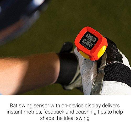 51LrvzUQgML - Garmin Impact Baseball Swing Sensor, 010-01845-00