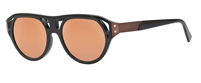 Diesel Sunglasses DL0233 j51 01X Gafas de sol, Negro ...