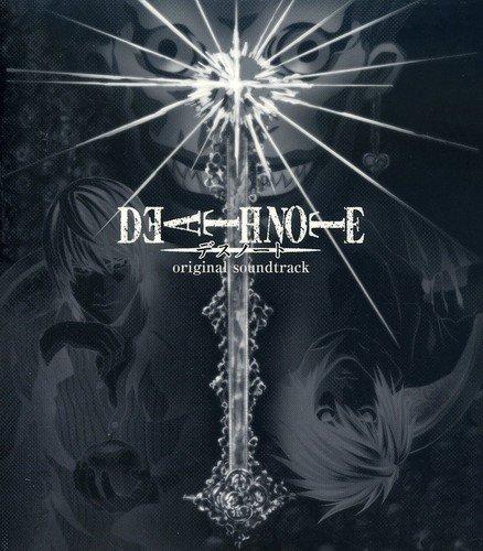Price comparison product image Death Note
