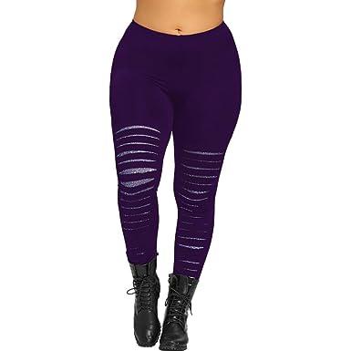 61d1a9705f815 TAORE Leggings Women's Plus Size Summer Lightweight Breathable Full Length  Leggings Yoga Pants for Capri'S Leggings