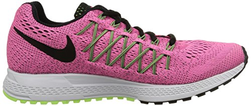 Vlt pink Air Grn Zapatillas Mujer Zoom Blk Pow Nike Pegasus brly Para Rosa ghst 32 gR7URwq