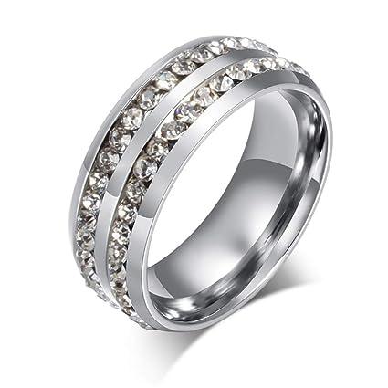 Anillo para hombre con anillo de dedo Anillos para hombres ...