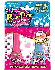 Bo-Po Nail Polish 2 Pack