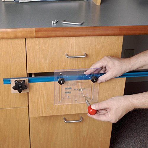 Deluxe Drawer Pull JIG IT product image