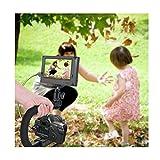 Micnova CC-VH02 Video Handle Handheld Steadycam