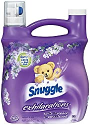 Snuggle Exhilarations Liquid