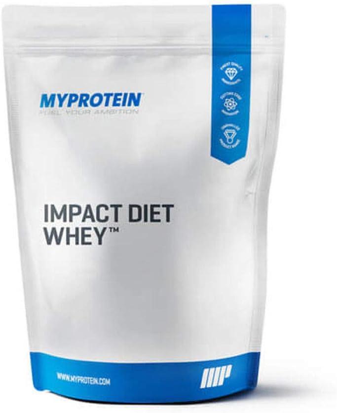 MyProtein Batidos para Suplementos, Sabor Chocolate - 1000 gr
