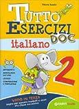 Tutto esercizi DOC. Italiano. Per la Scuola elementare: 2
