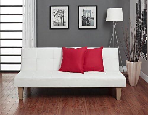 DHP Aria Futon Couch