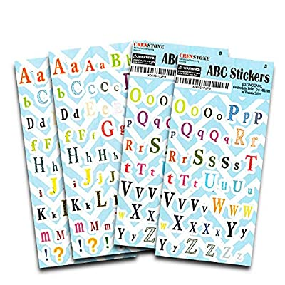 Fisher Price Preschool Flashcards for Toddlers Kids Learning Set, 2-4 Years -- 4 Packs of Toddler Flashcards with Stickers (ABCs, Numbers, Colors, Shapes, Opposites): Toys & Games