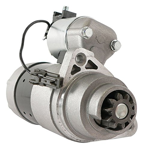 2005 Infiniti M35 - Db Electrical Shi0158 Starter For Fx35 G35 M35 350Z Infiniti Nissan Truck 2003 2004 2005 2006 2007 2008 03 04 05 06 07 08  With 3.5L 3.5 Engine