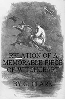 religion and witchcraft essay Witchcraft essaysanthropologists have investigated and discussed religion and society for years these two elements have been the focus of numerous ethnographies and.