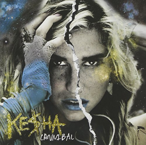 Cannibal (2010) (Album) by Kesha