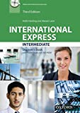 International Express Intermediate : Student's Book Pack (1DVD)