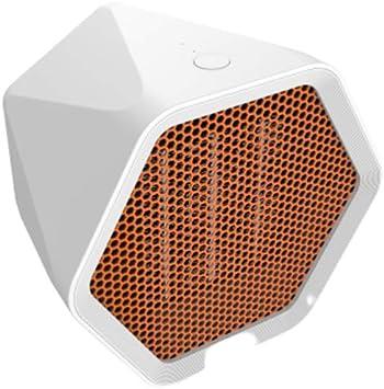 SUPVOX mini calentador eléctrico del hogar ventilador de aire ...