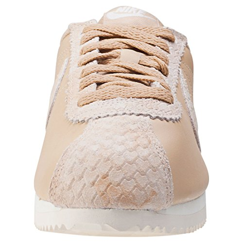 Cortez Wmns Premium Marron beige Classic Nike Z1qdpWvEq