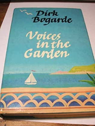 book cover of Voices in the Garden
