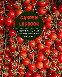 Image of the product Garden Logbook | Monthly that is listed on the catalogue brand of .