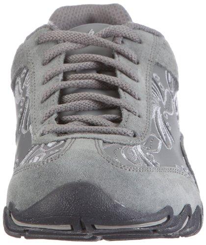 Sneaker nbsp;Nottingham 99999478 Char Grigio Donna Skechers Speedster xtv50