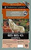 TimberWolf Southwest Legends - 45lbs