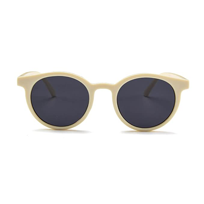 Hzjundasi MOD-Style Cat Eye Series Round Frame Fashion Sunglasses No strength Sun Glasses A Variety of Color Design qrDvrLmLBf