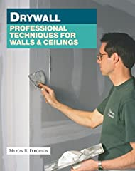 This revised version of Drywall gives readers information on new tools and materials and techniques that Myron has field-tested since the last revision in 2008. For the first time the book also includes a bound-in DVD with tips and techniques...