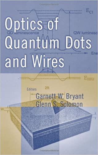 ??BEST?? Optics Of Quantum Dots And Wires (Artech House Solid-State Technology Library). support Ellicott Alias General mision