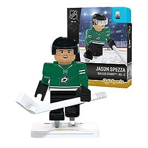 OYO Sports NHL Minifigure Dallas Stars Jason Spezza