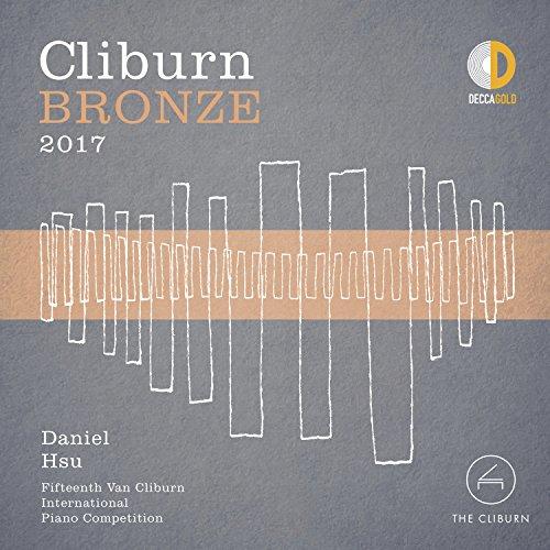 Cliburn Bronze 2017 - 15th Van...