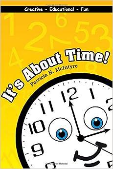 It's About Time! por Patricia Mcintyre epub