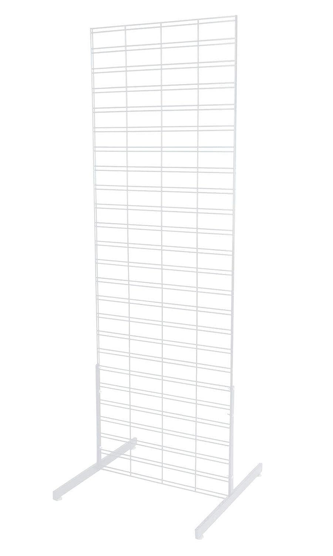Amazon.com: 2 x 6 pies cuadrícula cuadrícula de pie de ...