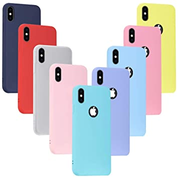 coque jasbon iphone xs max blanc