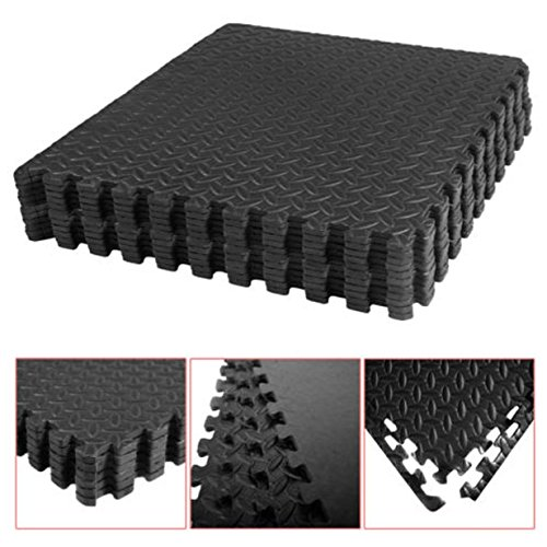 48-sq-ft-eva-foam-mat-mattress-topper-floor-full-show-floor-gym-mat-black-color
