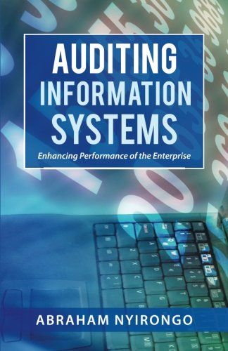 Auditing Information Systems: Enhancing Performance of the Enterprise