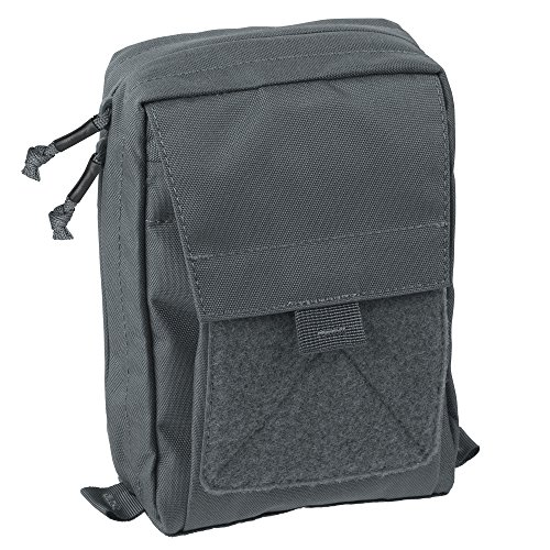 ne, Urban Admin Pouch Shadow Grey ()