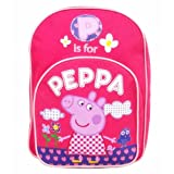 EUBEST Children Backpack Kinder garten School Bag Backpack Peppa Pig Bags