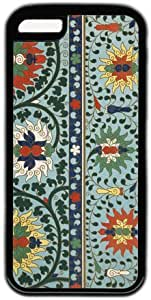 meilz aiaiVintage Floral Pattern Theme Iphone 5C Casemeilz aiai