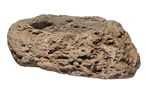 Small Faux Rock - Classic Home and Garden 3/1027/1 Pumice Stone 8