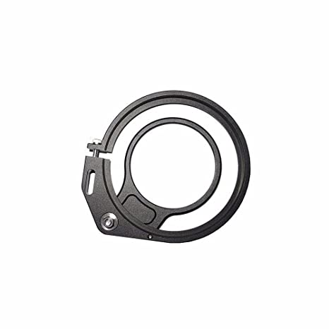 Amazon.com: EACHSHOT 67 mm Flip adaptador para filtros de ...