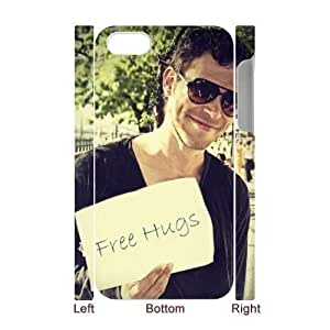 IMISSU Joseph Morgan Phone Case For Iphone 4/4s