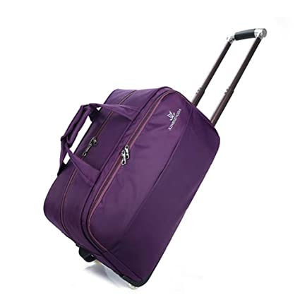 6e2362872215 Amazon.com: Ultralight Travel Carrying Tote - Cabin Baggage Suitcase ...