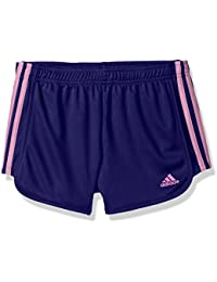 Big Girls' Yrc Mesh Short