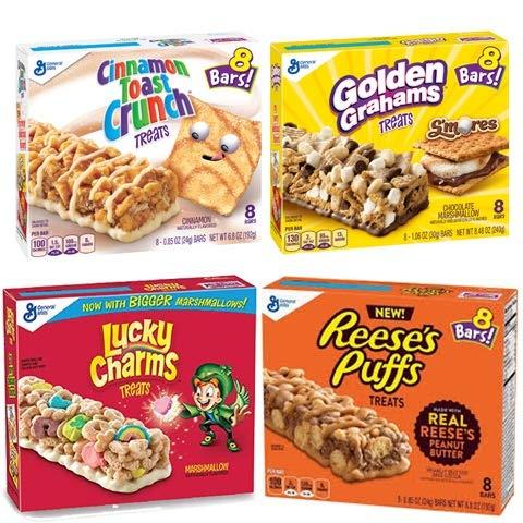 trix cereal bars - 4