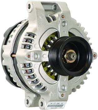 Denso 210-0609 Super Class Alternator