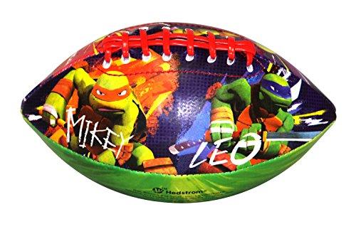 Hedstrom Teenage Turtles Football 53 63554AZ