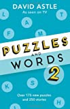 Puzzles and Words 2, David Astle, 1743318545