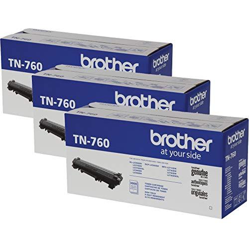 Brother DCP L2550DW HL L2350DW Replacement Cartridges